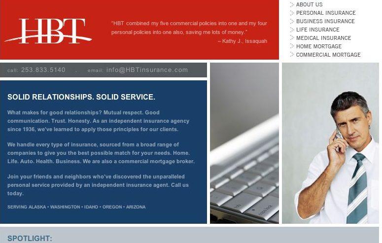 HBT Landing Page Copywriter Al Lefcourt