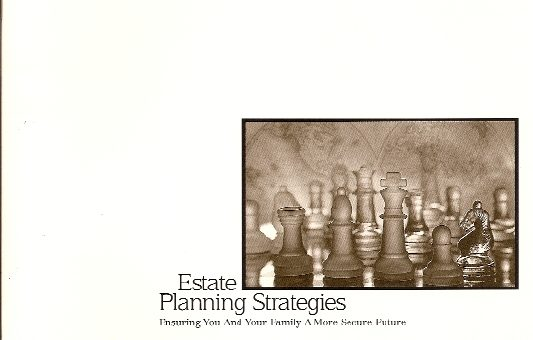 Financial Planning Brochure Copywriter Al Lefcourt